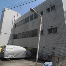 共和マンション(渋谷区)
