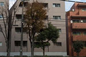 サンスタレ駒沢ファーストコート