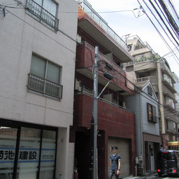キャッスルマンション西新宿