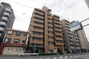 プレール京成関屋駅前