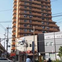 ダイアパレス田端