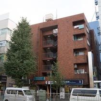 シャトー新高円寺