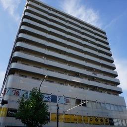 ベルハウス横浜反町