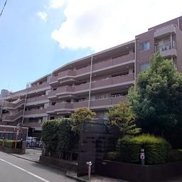 ナイスアーバン新蒲田