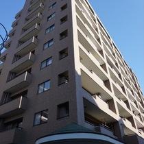 グランイーグル横浜鶴見2