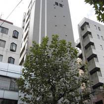 アデッソ新宿若松町