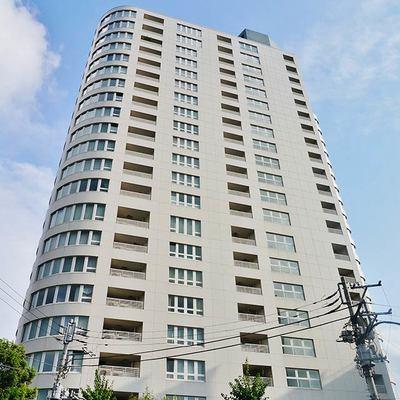 青山ザタワー