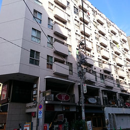 カーサ蒲田
