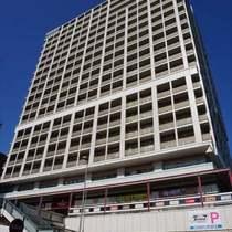 リーデンスフォート横浜