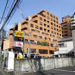 ライオンズマンション西新宿