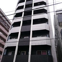 ベルシード蒲田