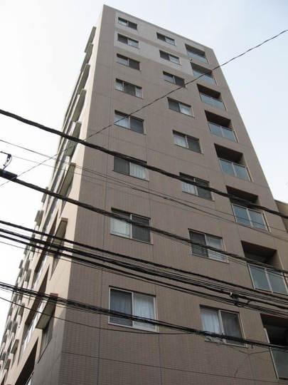 日神パレステージ板橋仲宿