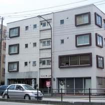マンション柿ノ木坂