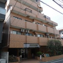 ライオンズマンション田端第2