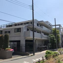 コンフォール東川口