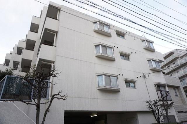 宮崎台公園スカイマンション
