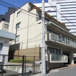 千駄ヶ谷パークコート