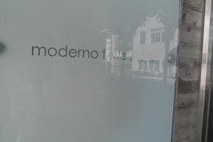 モデルノトッレ松濤の看板