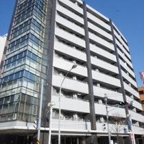 シティハウス横浜天王町