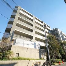 アデニウム川崎桜川公園