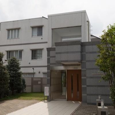 ダイアパレス石神井公園フォレストサイド