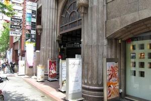 歌舞伎町ダイカンプラザ星座館のエントランス