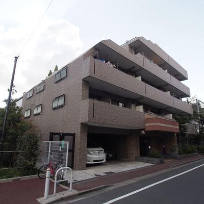 コニファーコート志村弐番館