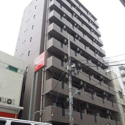 メインステージ日本橋箱崎