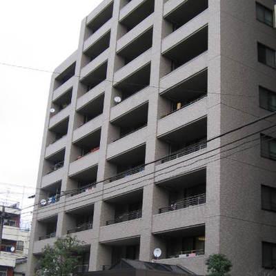 サーパス菊川