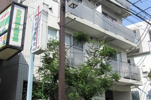 プレールドゥーク北新宿3