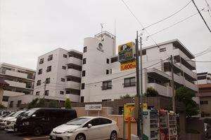 ワコーレ錦糸町2の外観