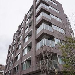 インプレスト早稲田弐番館
