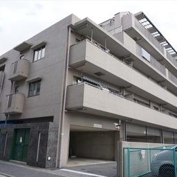 武蔵新城パークホームズ2番館