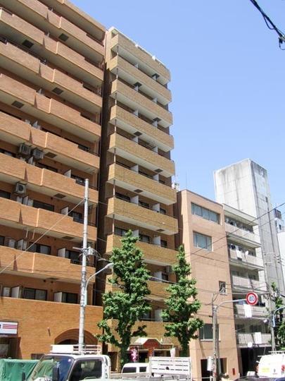 ライオンズマンション神楽坂第5