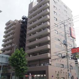 コスモ田端