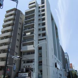 カーサ四谷(新宿区本塩町)