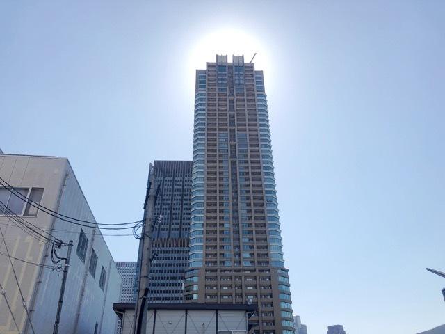 グラン フロント 大阪 オーナーズ タワー