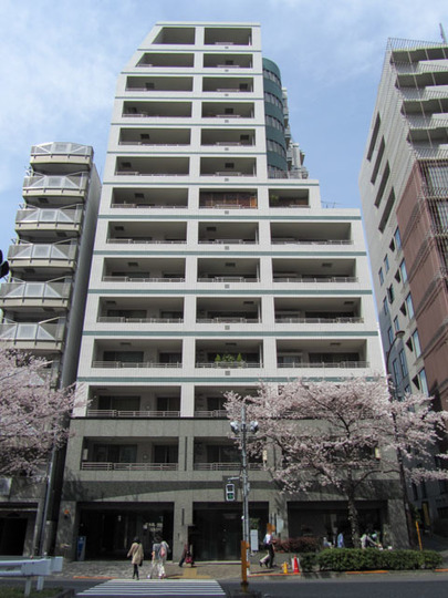 広尾シティタワー