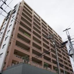 ジェイパークシティ川崎