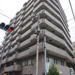 ナイスアーバン横浜駅東館