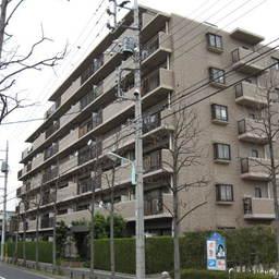 篠崎公園パインマンション