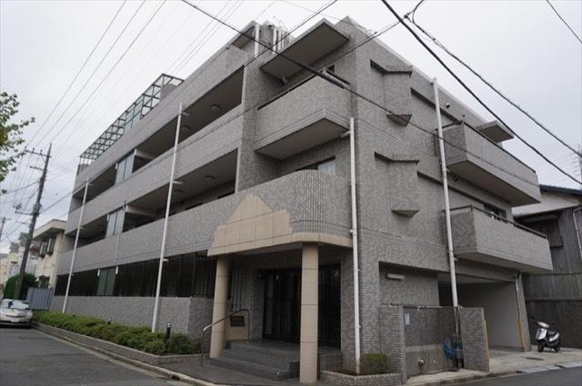 綱島東パークホームズ