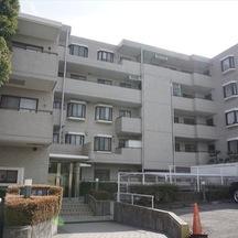 横浜西パークホームズ