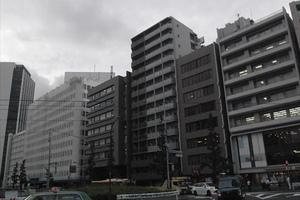 ガーラプレシャス渋谷六本木通りの外観