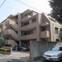 高田馬場パークハウス2番館