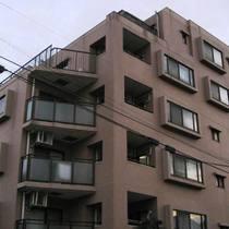 クリオ京成立石壱番館