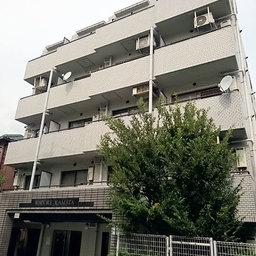 ワコーレ蒲田
