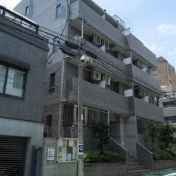 スカイコート早稲田第5