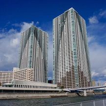 ザ東京タワーズ(ミッドタワー・シータワー)