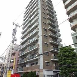 ライオンズマンション新小岩駅前弐番館
